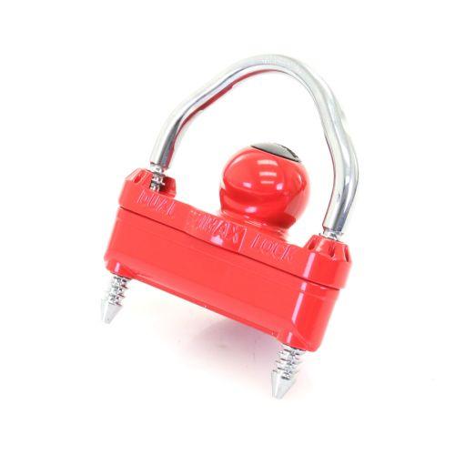 Trimax Coupler Lock - UMAX25