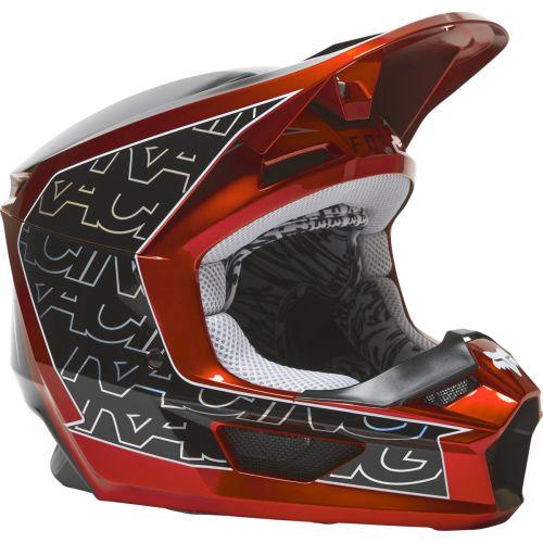 Fox Racing Youth V1 Dier Helmet