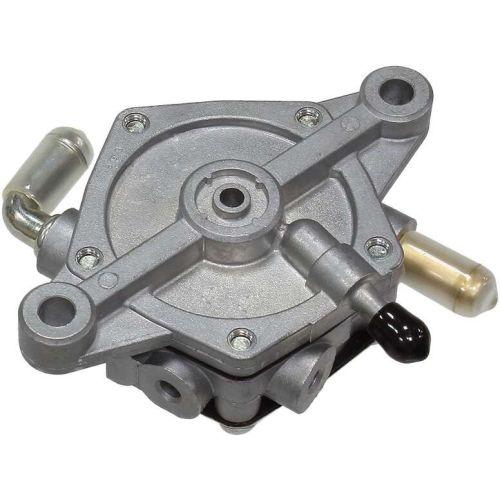 Sports Parts Inc. Fuel Pump - SM-07205