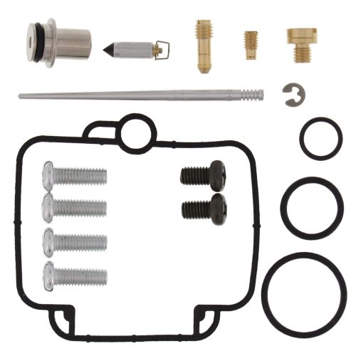 All Balls Carburetor Rebuild Kit - for Polaris - 26-1017