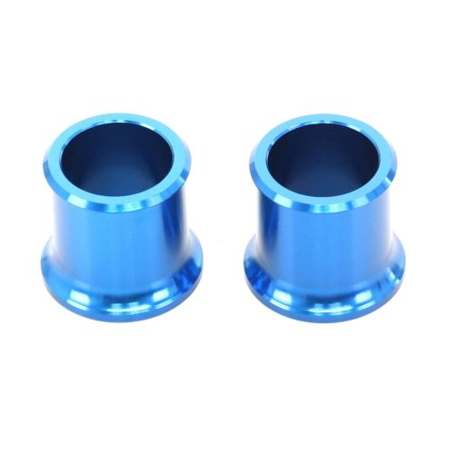 Accel Wheel Spacer, Front