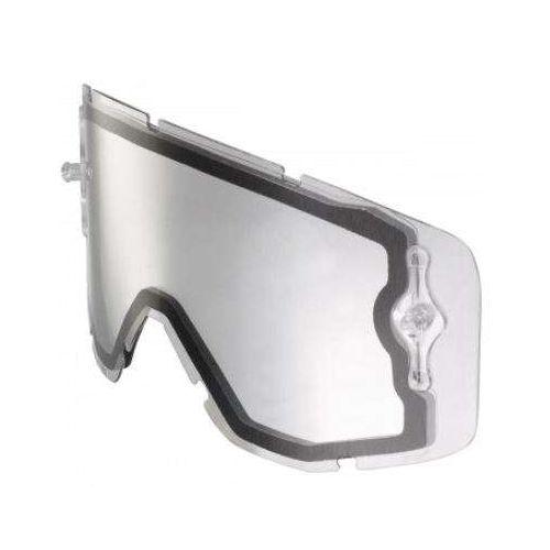 Scott ACS Double Lens for Hustle/Tryant/Split/OTG Goggles