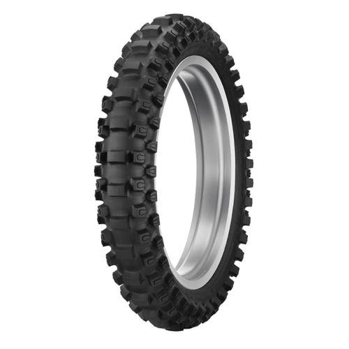 Dunlop Geomax MX33 Rear Tire 120/80-19