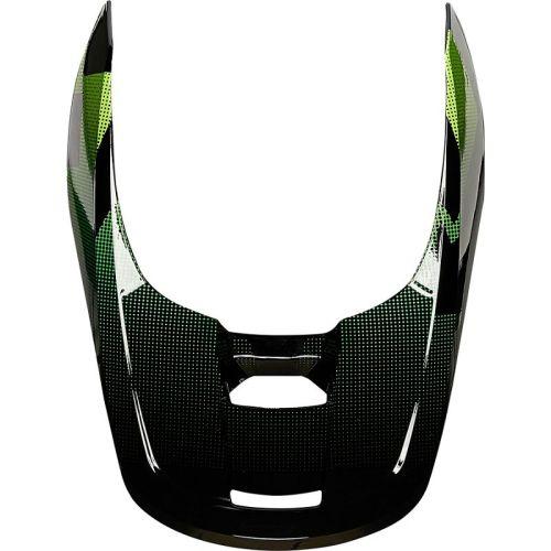 Fox Racing Visor for V1 Tayzer MX21 Helmet