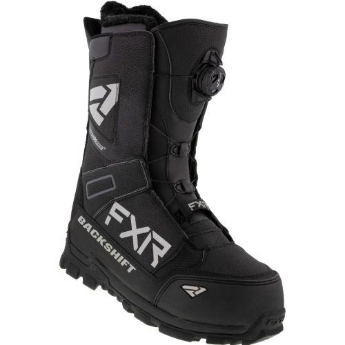 FXR Backshift BOA Boot