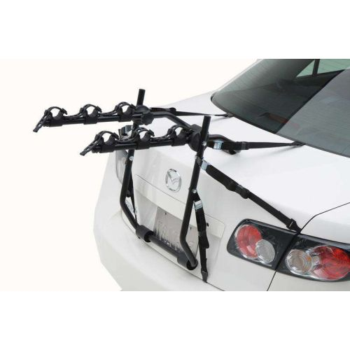 Hollywood Cycle Express 3-Bike Carrier