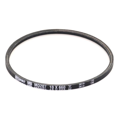 Sports Parts Inc. Fan Belt for Acrtic Cat/Suzuki - MD201