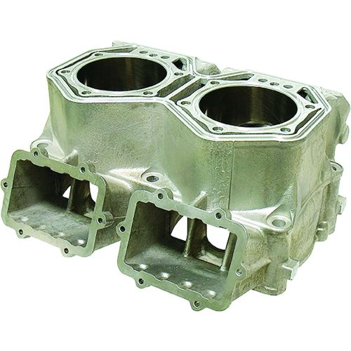 Sports Parts Inc. Cylinder Mono Block Ski-Doo 800R Etec/Ptek - SM-09601