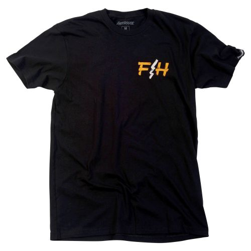 Fasthouse Grit Tee