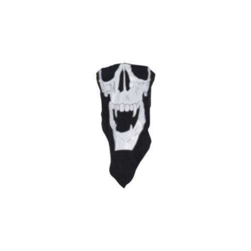KTC Skull Cloth Half Face Mask