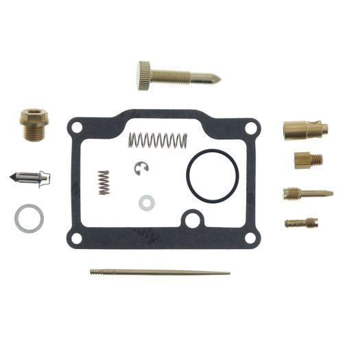 Wolftech Carburator Repair Kit For Polaris