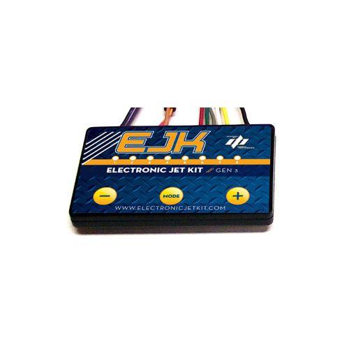 Dobeck Performance Electronic Jet Kit Controller Gen 3