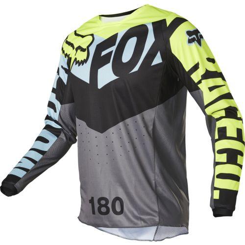 Fox Racing 180 Trice Jersey