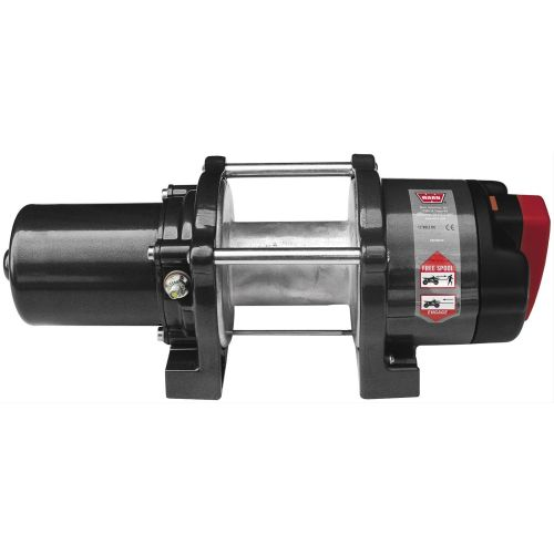 Warn ProVantage 2500 Replacement Winch (No Rope)