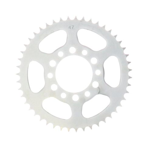 Wolftech Rear Sprocket 47T for Yamaha