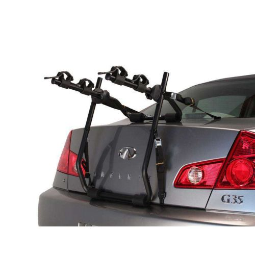 Hollywood Cycle Express 2-Bike Carrier