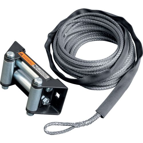 Warn Synthetic Rope Replacement Kit - 72128