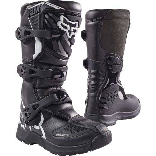 Fox Racing Youth Comp 3Y Boot