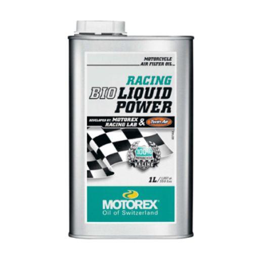 Motorex Racing Bio Liquid Powder - 303816