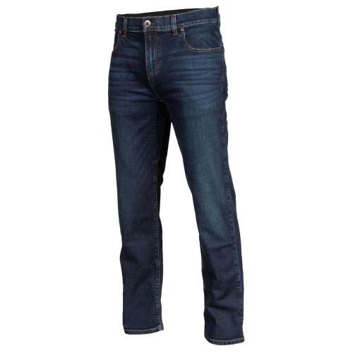 Klim Unlimited Straight Stretch Denim Jean