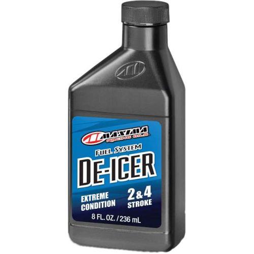 Maxima Fuel De-Icer Additive - 88908