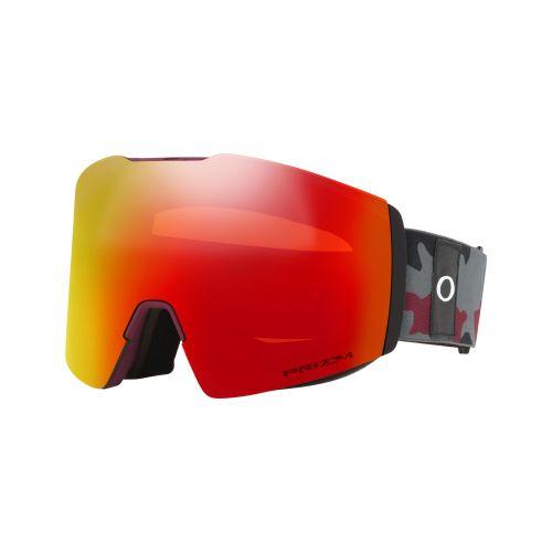 Oakley Fall Line XL Snow Goggle