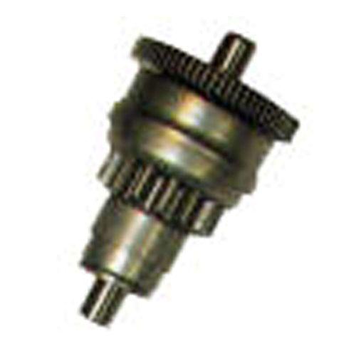 MOGO Parts Start Gear Assembly, GY6-50cc - 07-0404
