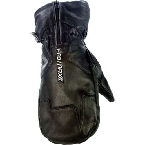 Pro Max Leather Blizzard Mittens