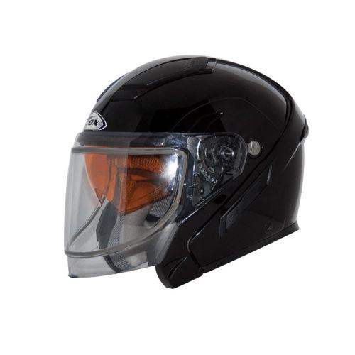 Zox Sierra SVS Double Shield Dual Sport Helmet