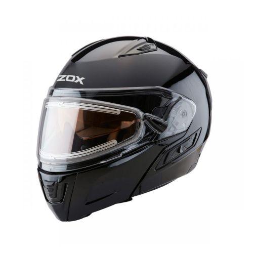 Zox Condor Majestic SVS Electric Lens Snow Helmet