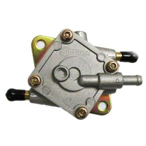 Quantum Fuel Systems Fuel Pump