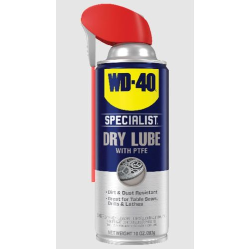 WD-40 Specialist Dry Lube, 283 g