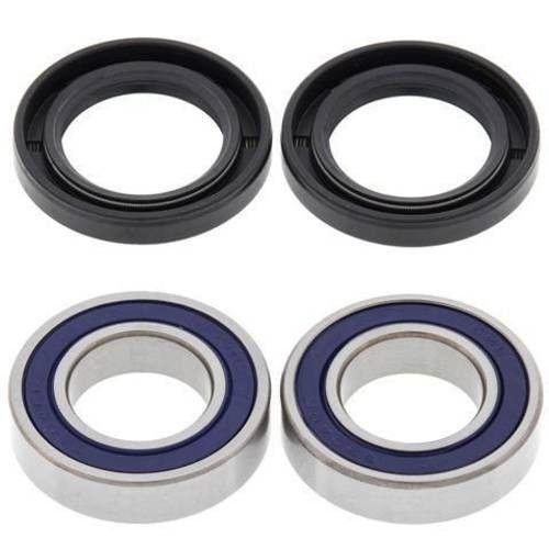 All Balls Wheel Bearing & Seal Kit for Yamaha - 25-1090