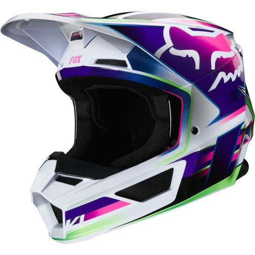 Fox Racing V1 Gama MX Helmet