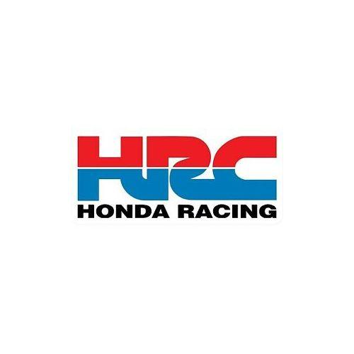 """D'Cor Visuals HRC Ride Honda Decal 12"""" - 40-10-201"""