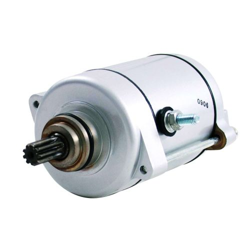 MOGO Parts Starter Motor, 9T. Vertical - 07-0102