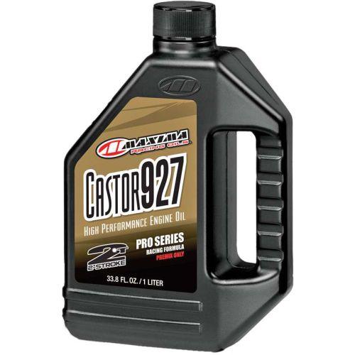 Maxima Castor 927 Racing Premix - 23901