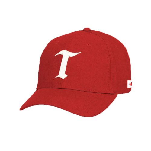"""TEAMLTD """"T"""" Strapback Hat"""