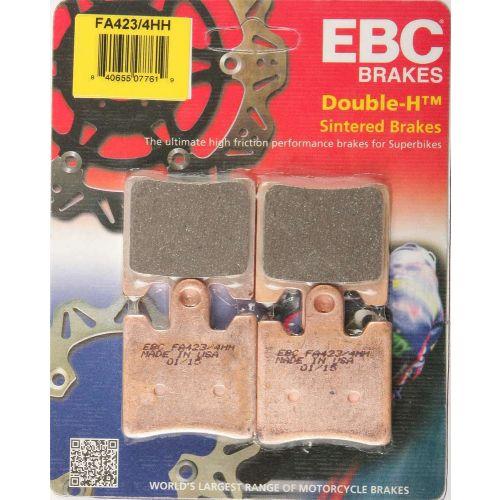 EBC Brake Pad Set  - FA423/4HH