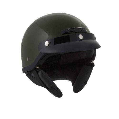 Highway 2 Q12 Motorcycle Helmets