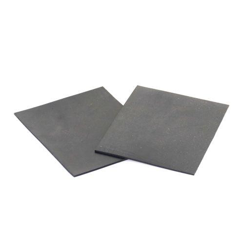 Maxx Folding Footrest Rubber Bushing