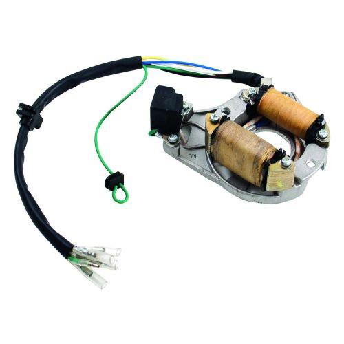 MOGO Parts Stator/Magneto, 2-Coil - 08-0201