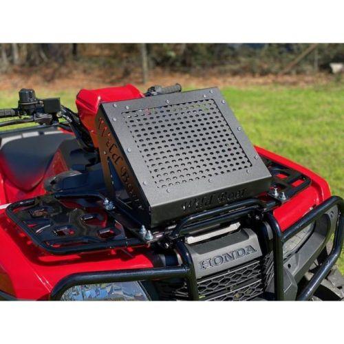 Wild Boar Radiator Relocation Kit for Honda - 2166