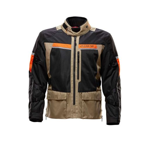Olympia Dakar 3 Jacket