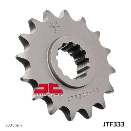 JT Sprockets 15T Sprocket for Honda