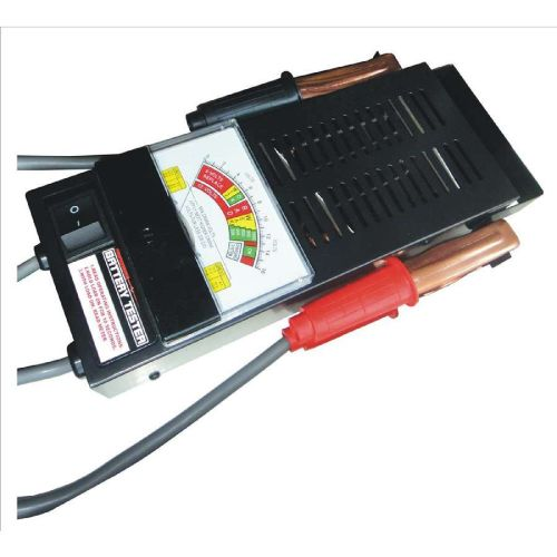 G.H Factory Battery Load Tester