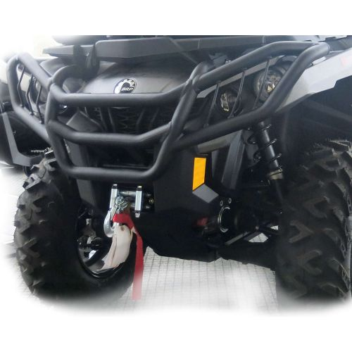 Rival Front Bumper for Can Am Outlander G2/Max