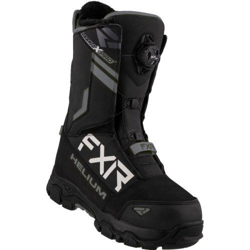 FXR Helium BOA Boot