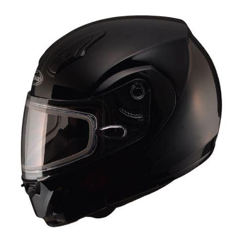 Gmax MD04 Solid Electric Lens Modular Helmet