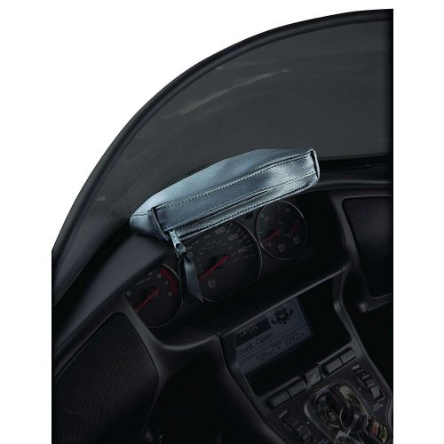 Hopnel Universal Dash Pouch - HDPBK